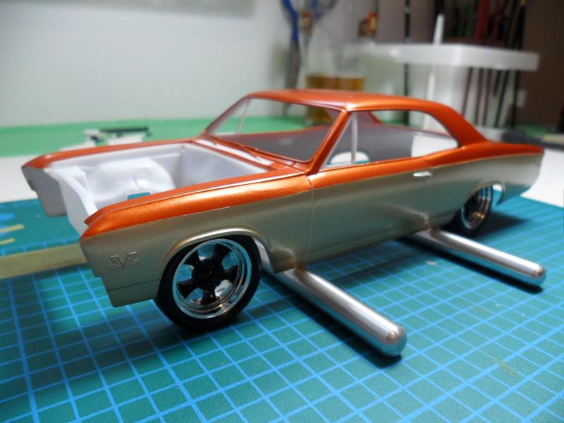 Chevrolet Chevelle SS 396 1967 Sam_3168