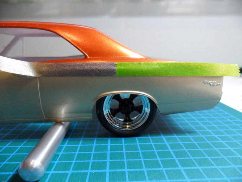 Chevrolet Chevelle SS 396 1967 Sam_3169