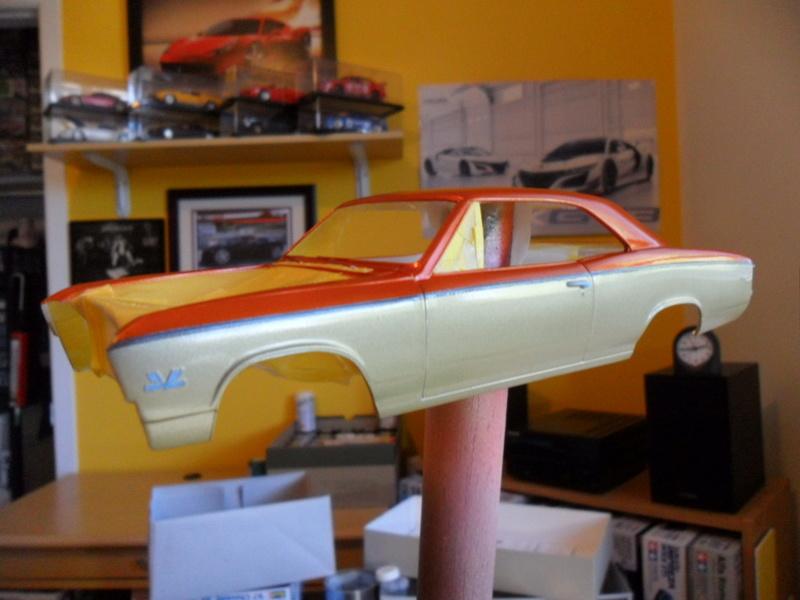 Chevrolet Chevelle SS 396 1967 Sam_3171