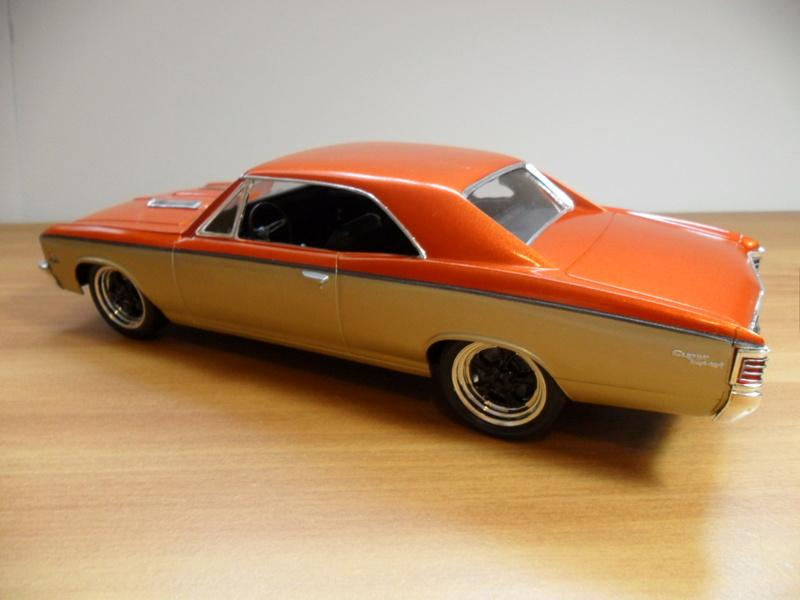 Chevrolet Chevelle SS 396 1967 Sam_3174