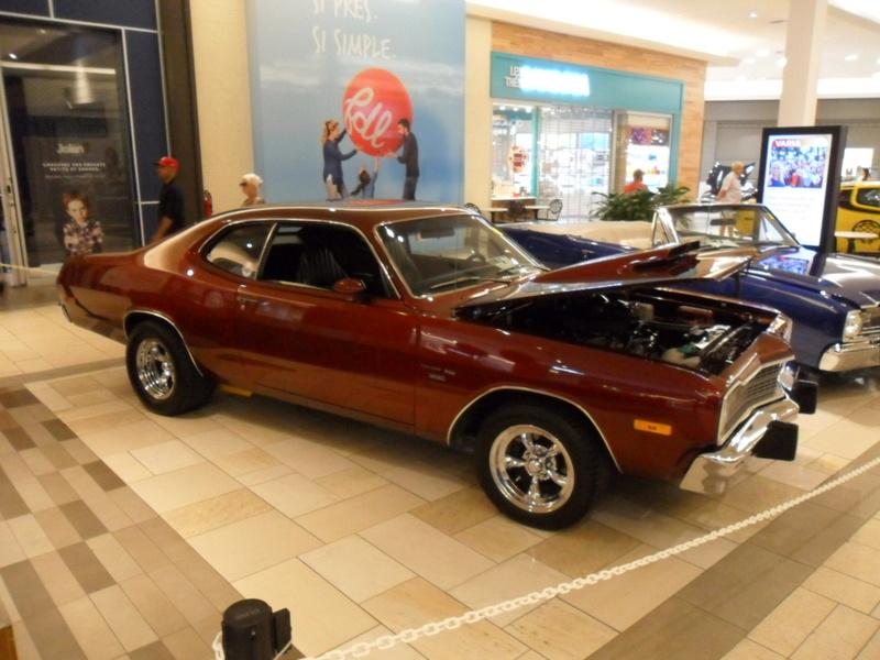 Exposition de voiture, Fleurs de Lys, Québec Sam_3228
