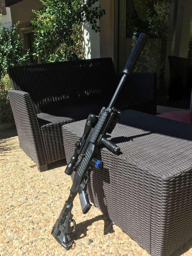 Vente KJW KC-02, Glocks, accessoires divers. Fullsi11