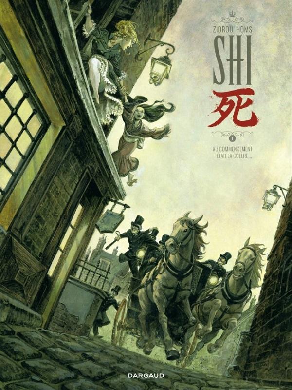 Avis divers sur diverses séries historiques - Page 3 22_shi11