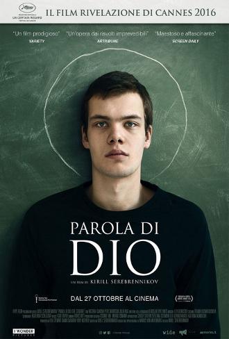 2016 - [film] Parola di Dio (2016) Cattur12