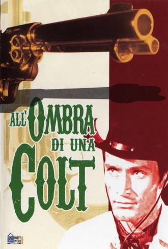 [film] All'ombra di una colt (1966) Cattur13