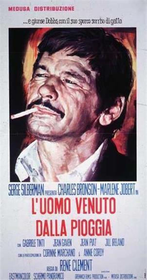 [film] L'uomo venuto dalla pioggia (1970) Cattur16