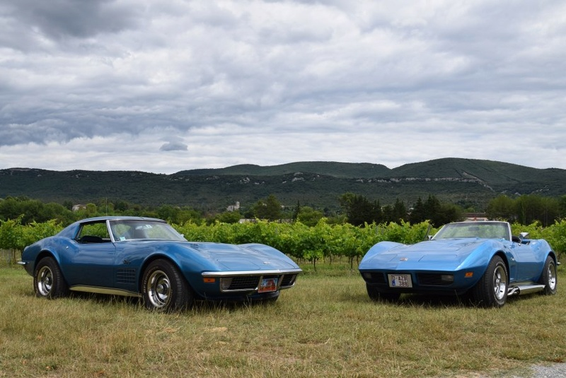 Corvette C3 StingRay 1973 Dsc_0140