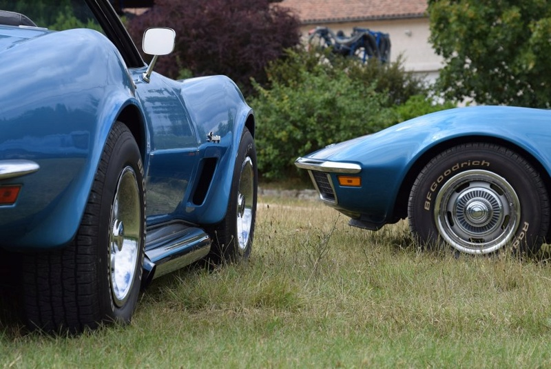Corvette C3 StingRay 1973 Dsc_0143