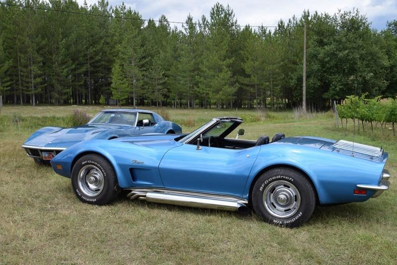 Corvette C3 StingRay 1973 Dsc_0147