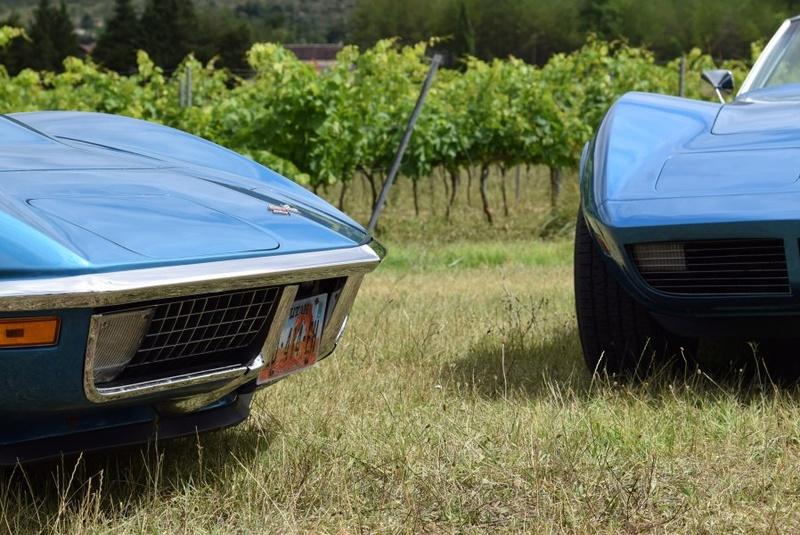 Corvette C3 StingRay 1973 Dsc_0149