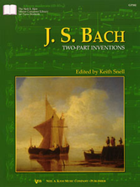 Votre dernière partition achetée ou lue - Page 8 Bach_210