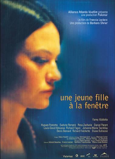 Chanson québécoise - Playlist Une-je10