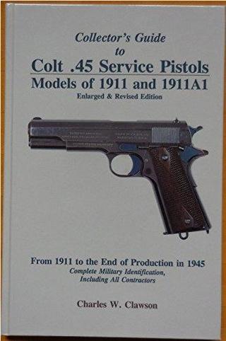 Colt 1911 de 1918 Book0010