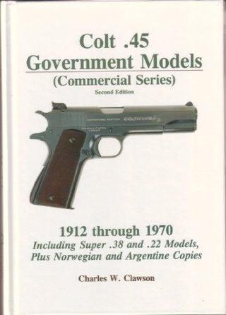 Colt 1911 de 1918 Book_011