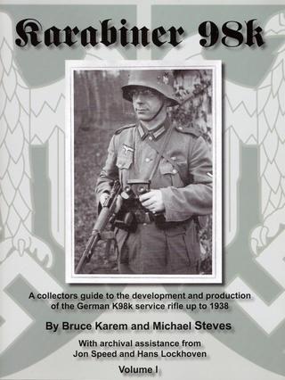 K98k ... les livres de Karem & Steves ... Karem_10