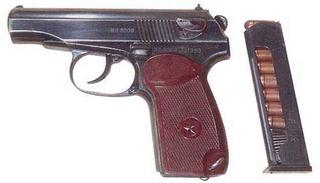 De quelle couleur est votre talon (de chargeur PP/PPK, Walther ou Manurhin) Makaro10