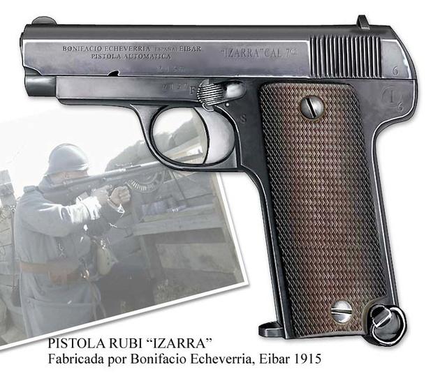 Qualité d'un Ruby Idéal  Pistol10