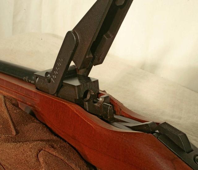 Piece carabine W0111