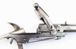 Piece carabine W_lef10