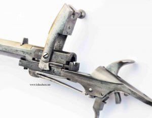 Piece carabine W_lefa11
