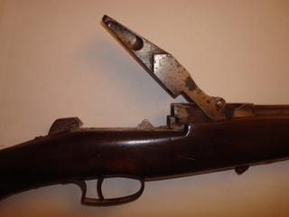 Piece carabine W_tcha10