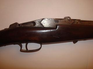Piece carabine W_tcha11