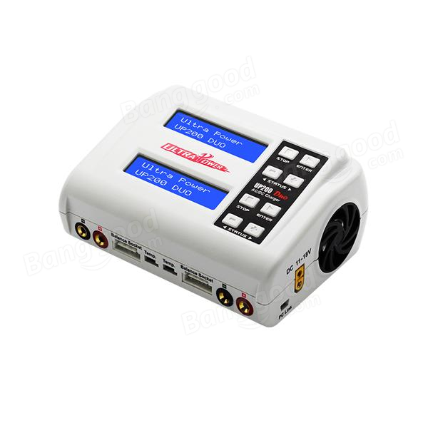 [Chargeur] Ultra Power UP200 Duo 1e742e10