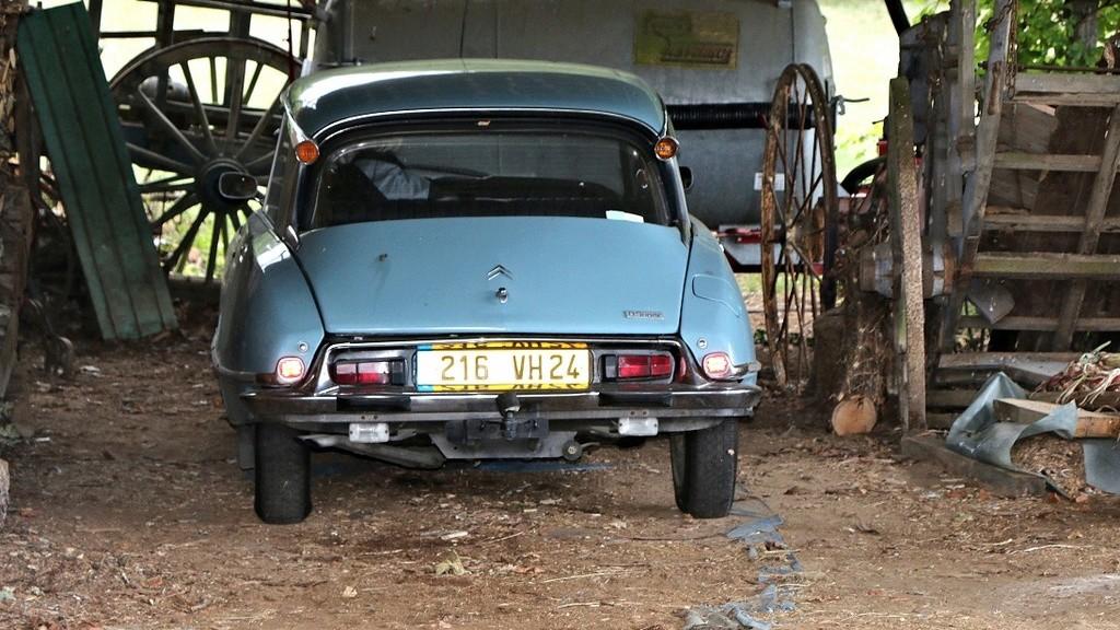 Citroën DS 21 Img_4128