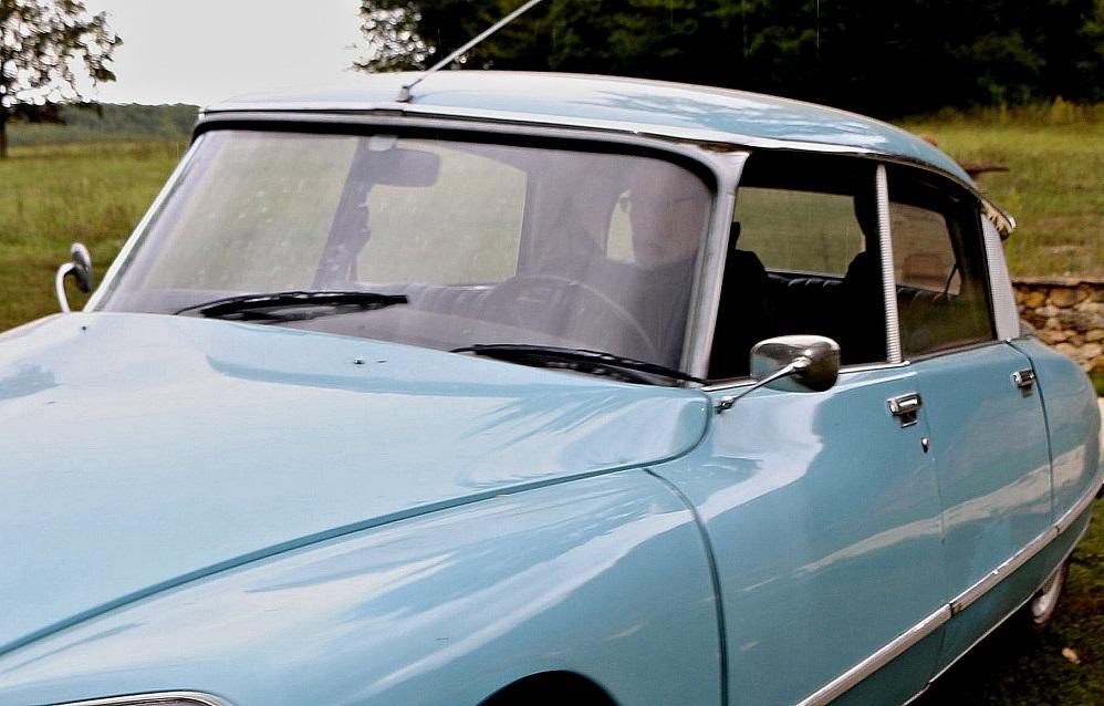 Citroën DS 21 Img_4130