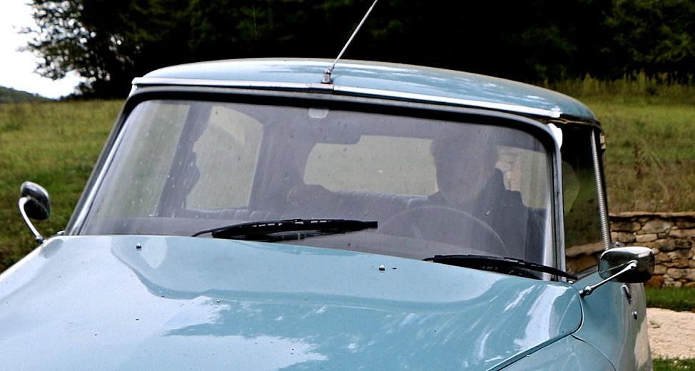 Citroën DS 21 Img_4131