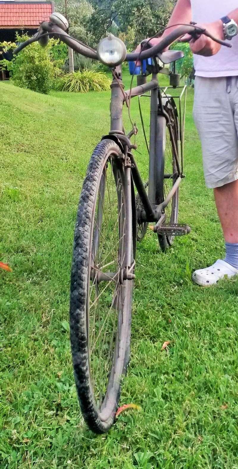 vélo homme de ville BGA St Etienne avant 1924  20170915
