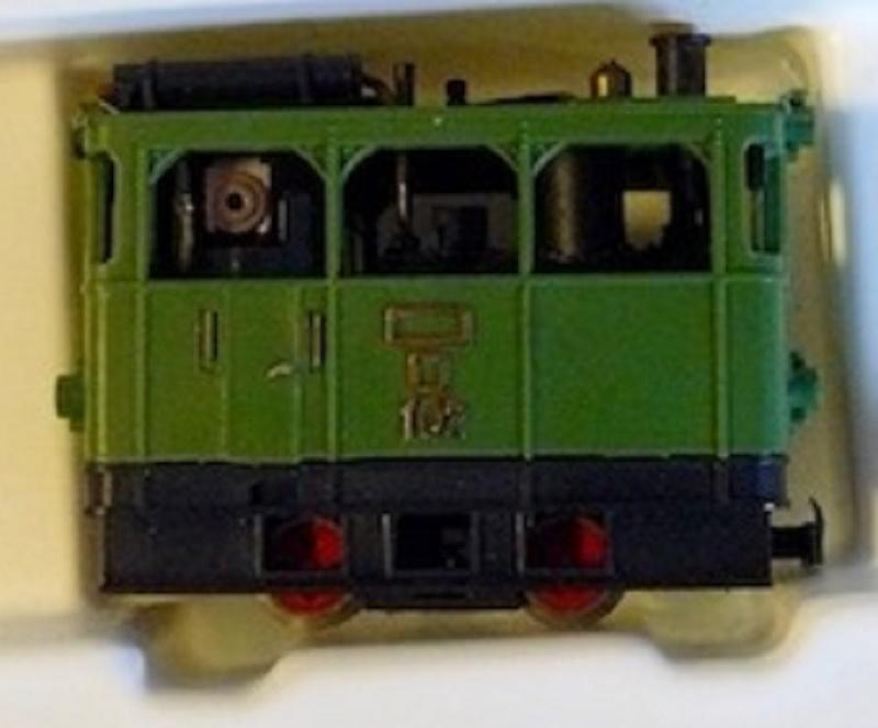 Mes nouveaux achats en matériel roulant P1050015