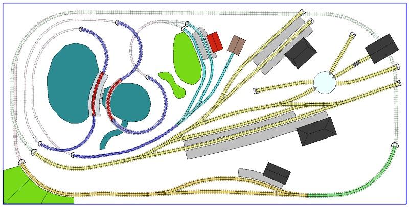 Au sud-est de la Meuse - Page 3 Train_12