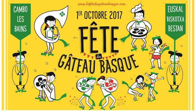 Fête du gâteau Basque 2017 21430310