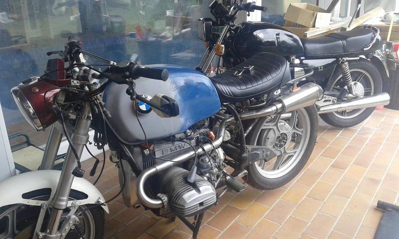 "R80RT Monolever, histoire d'une grosse transfo ""Evergreenbike"" - Page 19 20232010"