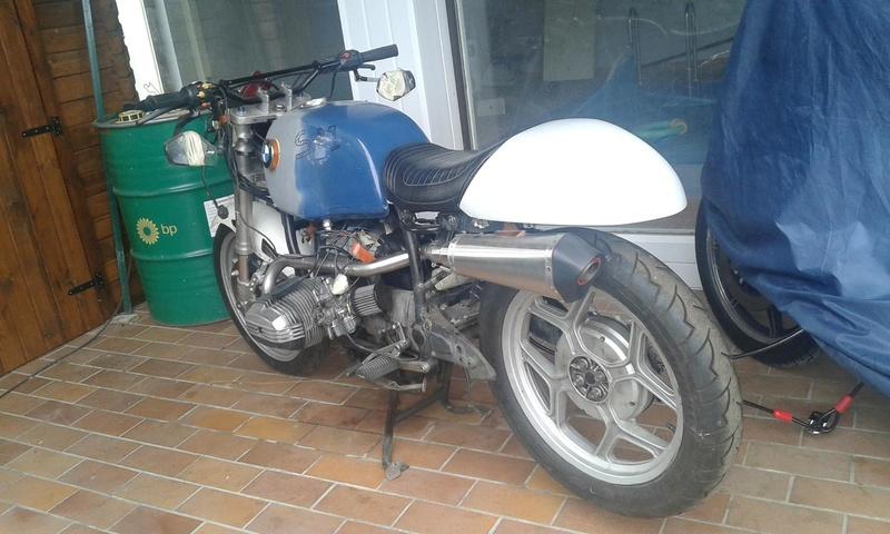 "R80RT Monolever, histoire d'une grosse transfo ""Evergreenbike"" - Page 19 20247510"