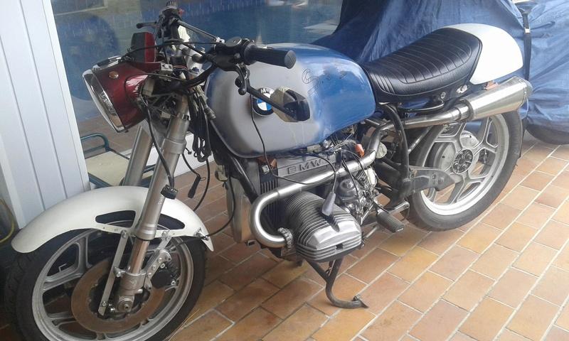 "R80RT Monolever, histoire d'une grosse transfo ""Evergreenbike"" - Page 19 20248010"
