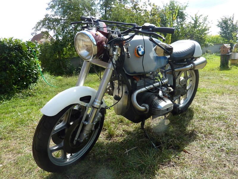 "R80RT Monolever, histoire d'une grosse transfo ""Evergreenbike"" - Page 19 P1060131"