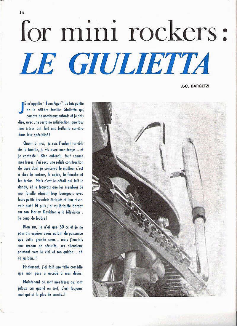 nouvel adepte du cyclo Giulie11
