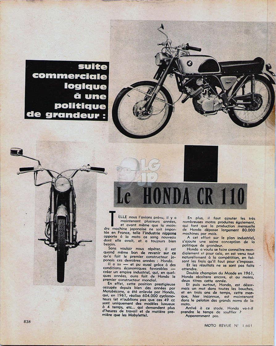 """Pas """"50"""", mais chouette quand meme... Honda_11"""