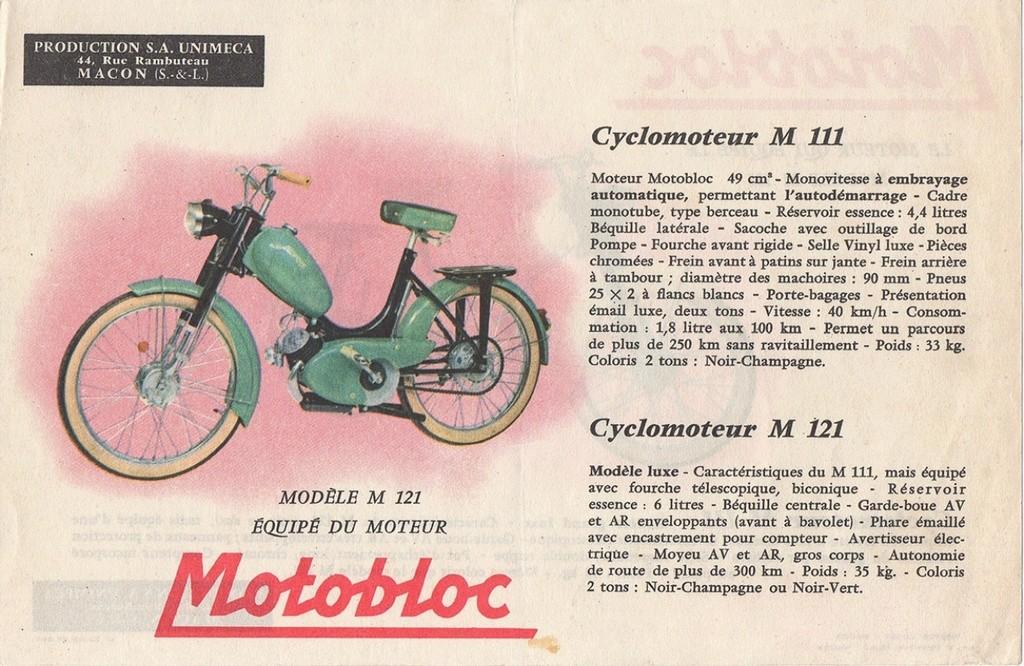 Identification Monet Goyon à moteur Lavalette  M11110
