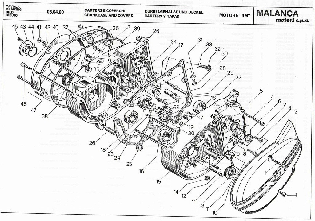Documents sur Mondial 50cc Franco Morini. Malanc10
