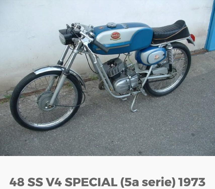 Documents sur Mondial 50cc Franco Morini. Mondia12