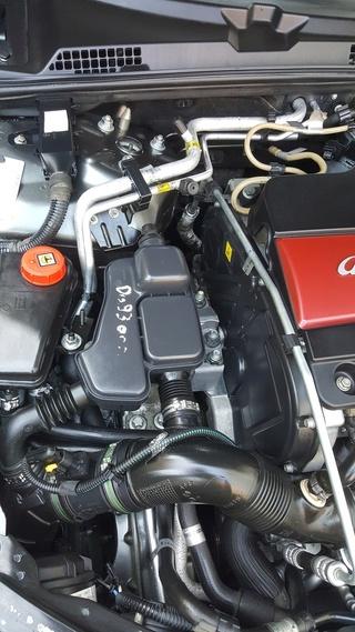 Pulizia vano motore - Pagina 3 51010