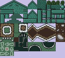 Shikaternia's Tileset Pack Adapted for Mario Builder [83 Tilesets] Sewer10