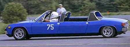 Porsche drôle/insolite 914_410