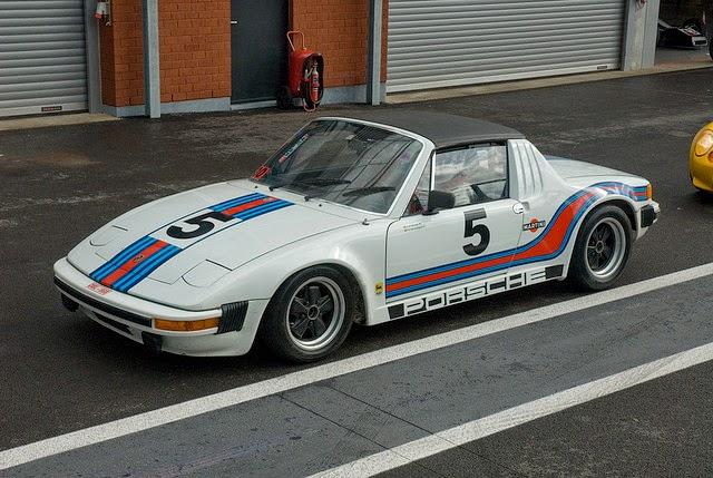 Porsche drôle/insolite - Page 2 914_810