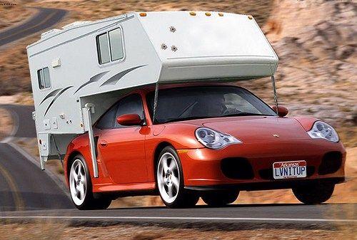 Porsche drôle/insolite Def3fc10