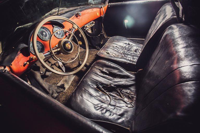Photos de Porsche à restaurer - Page 10 Porsch13