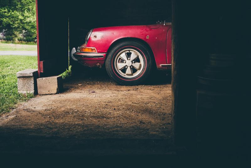 Photos de Porsche à restaurer - Page 11 Porsch24